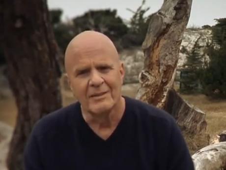 Película del mes: El Cambio – Wayne Dyer