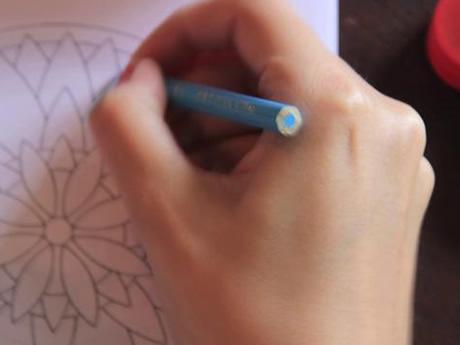 ¿Por qué es bueno pintar mandalas?