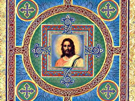 Mandalas cristianos