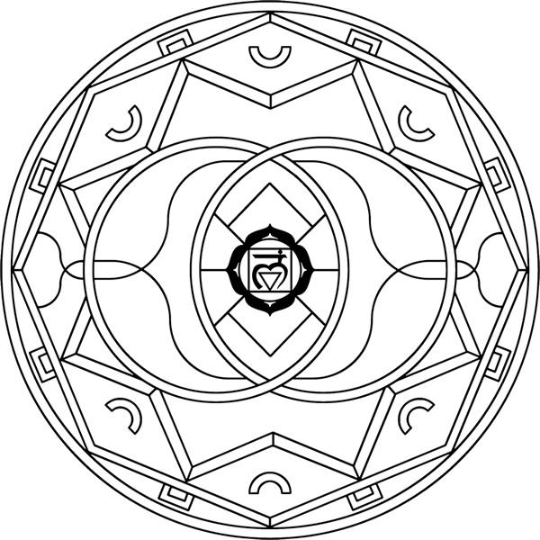Mandala para el Amor